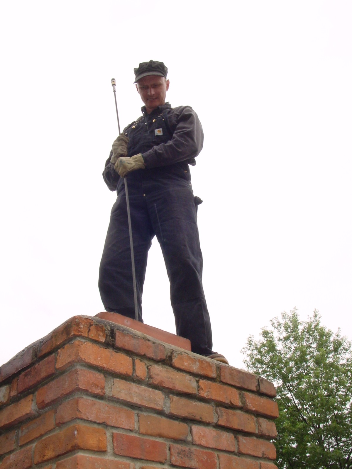 Chimney Cleaning Isn T Just For Friends Of Mary Poppins