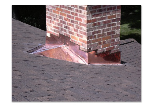 how to install roof flashing - How To Install Roof Flashing
