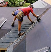 Four Ways To Shingle A Valley Roofer911 Com
