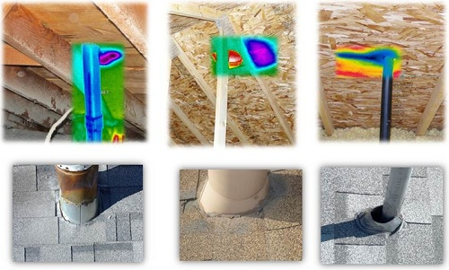 Roof Leak Detection Home Design