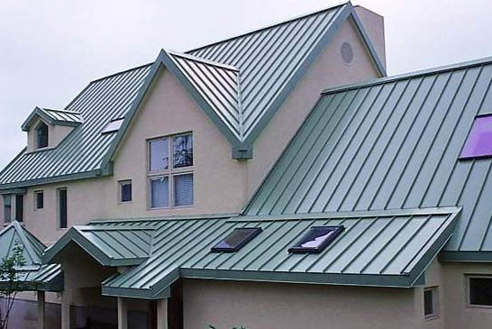 The Cost of Metal Roofing Roofer911