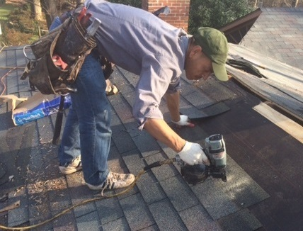 Haymarket Roof Repair 703 475 2446 Roofer 911