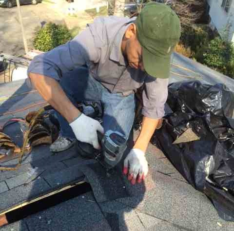 Chantilly Roof Repair 703 475 2446 Roofer 911