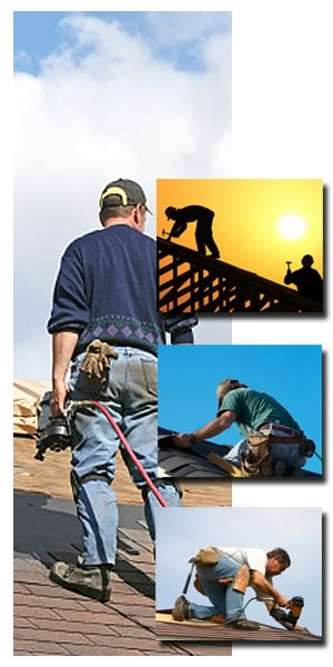 roof repair contractors in nokesville, va