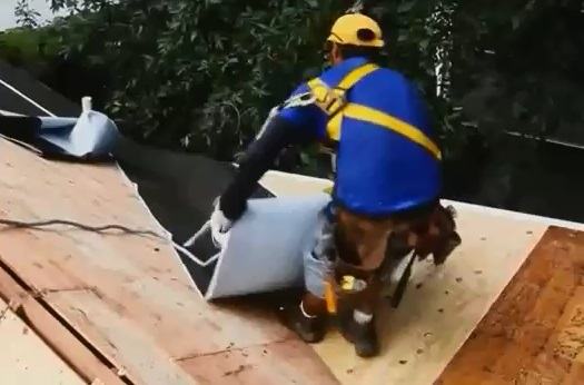 Roof Repair Lorton Va Lorton Roofers 703 475 2446