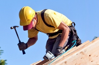 roofer in Manassas