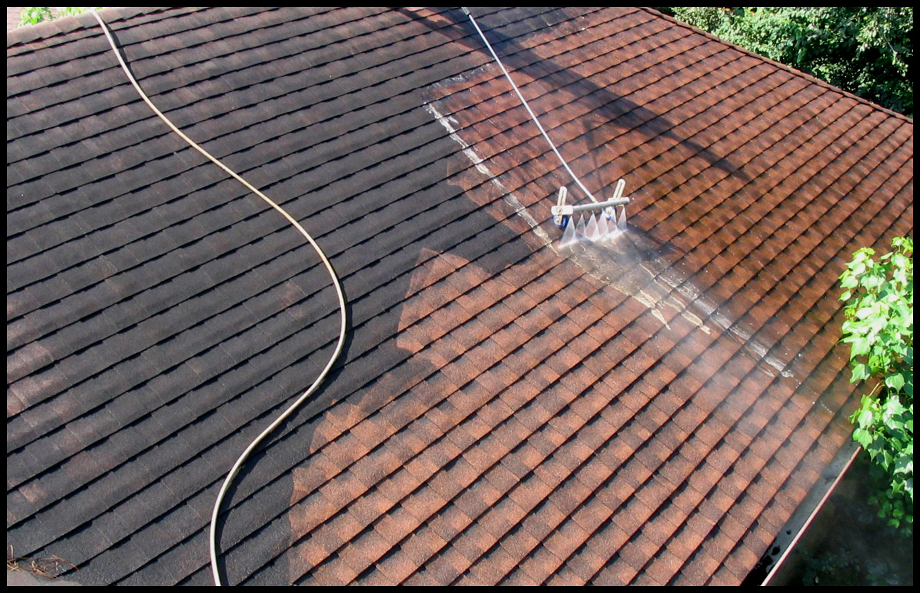 Clean Your Roof And Make Needed Repairs Now Roofer911 – Cleaning Roof Shingles