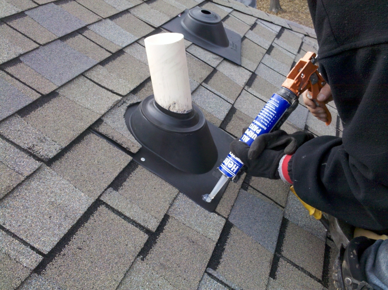 Does Roofing Cement Really Work