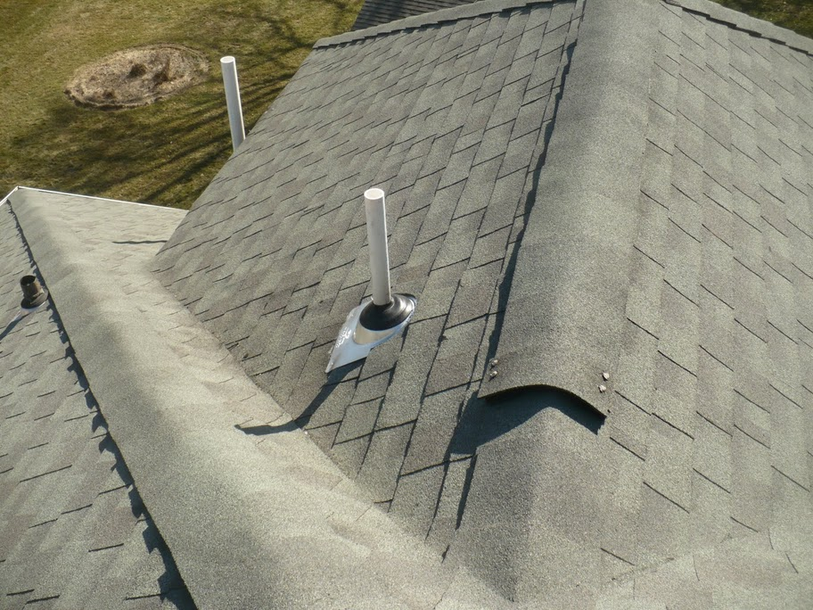 Vent Pipe Flashing It S A Good Thing Roofer911 Com