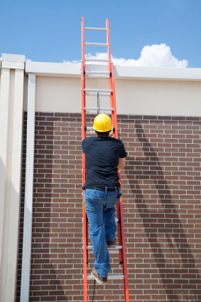 Ladder Safety Tips From A Diy Homeowner