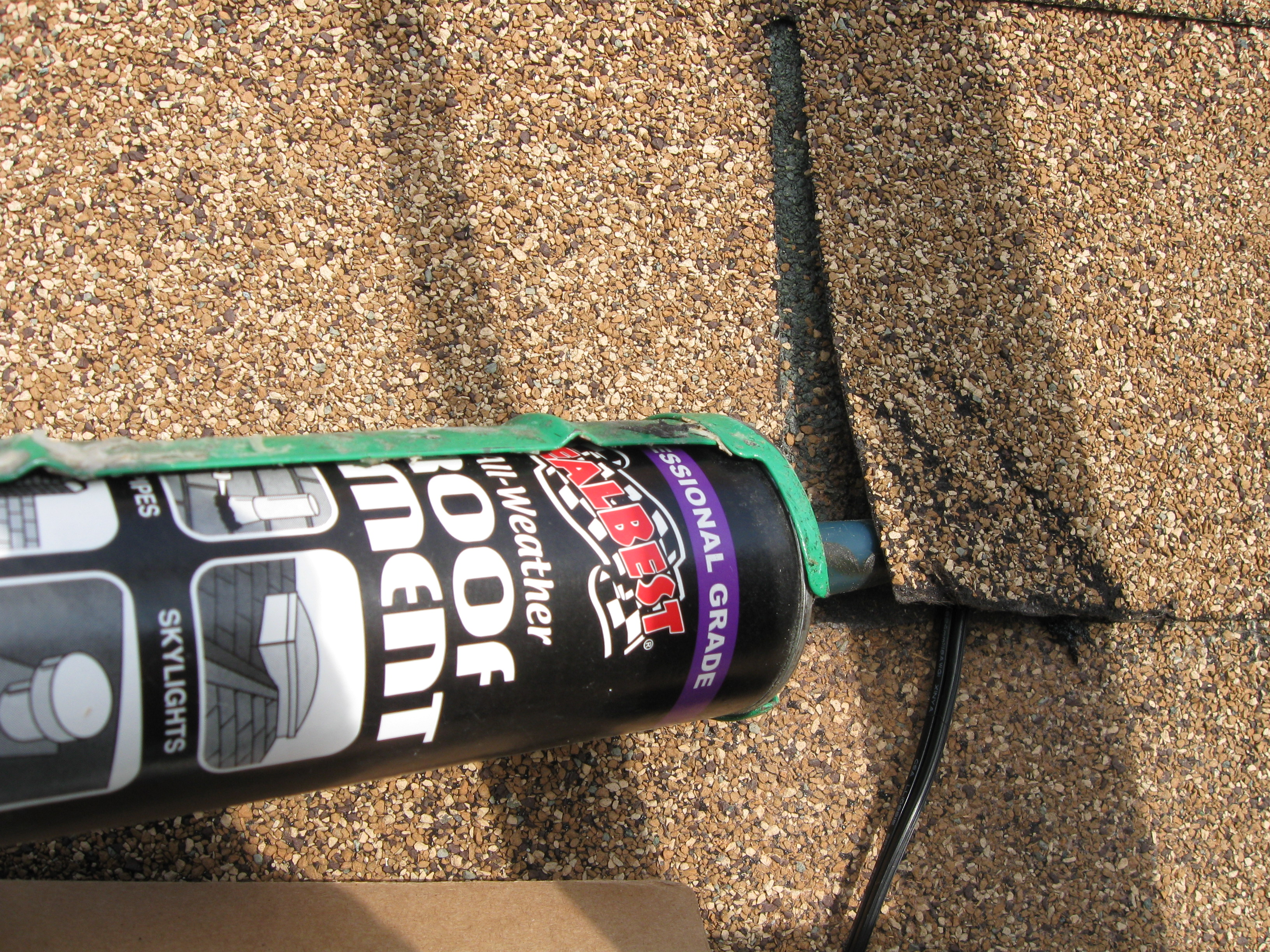 The Top Two Reasons For Respecting Roof Cement