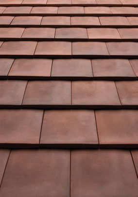 Cassius Clay Tiles On Your Roof