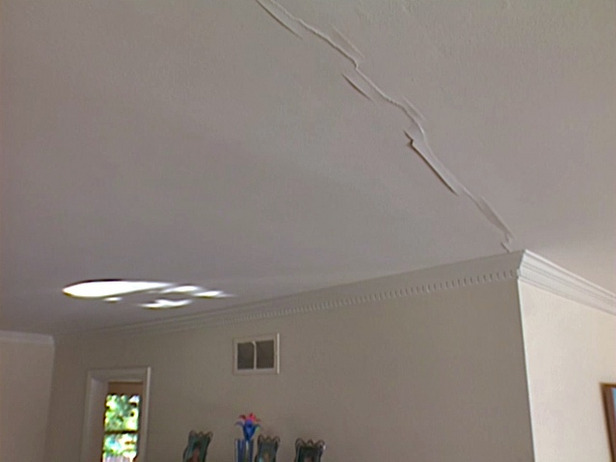 Stop Ceiling Drywall Repair Fix Your Roof