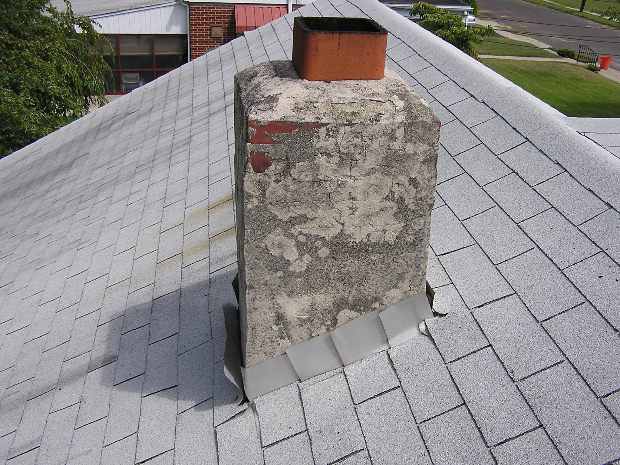 Checklist For Chimney Inspections Roofer911 Com