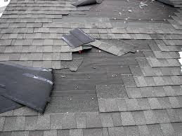 Emergency roof repair in Loudoun County