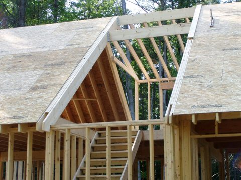 The Lowdown On Roof Decking
