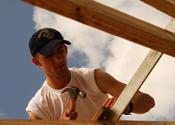 How Long Should A Roofing Nail Be
