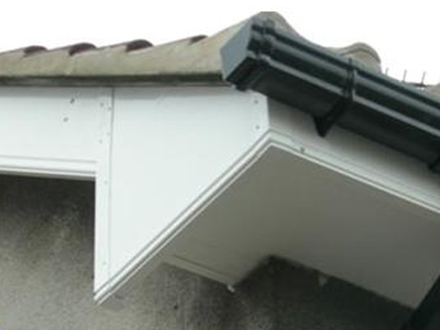 Plastic Fascia Preserves Your Home S Good Looks For Years