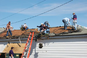 How Many Layers Of Roof Shingles Are Allowed
