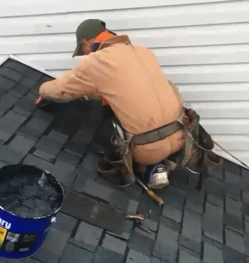 Arlington Roof Repair 703 475 2446 Roofer911