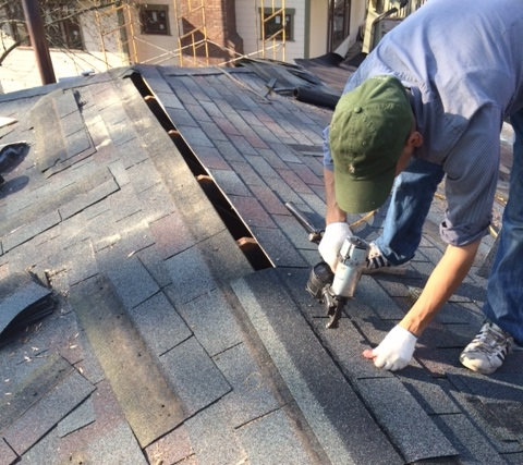 Centreville Roof Repair 703 475 2446 Roofer911