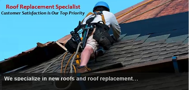 Roof Replacement New Roof Installation By Roofer911 Com