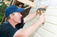 Vinyl siding repair company