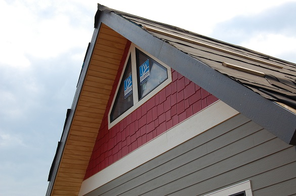 Your Soffit Is Not Indestructible Roofer911