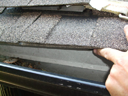 Drip Edge Flashing Roofer911 Com