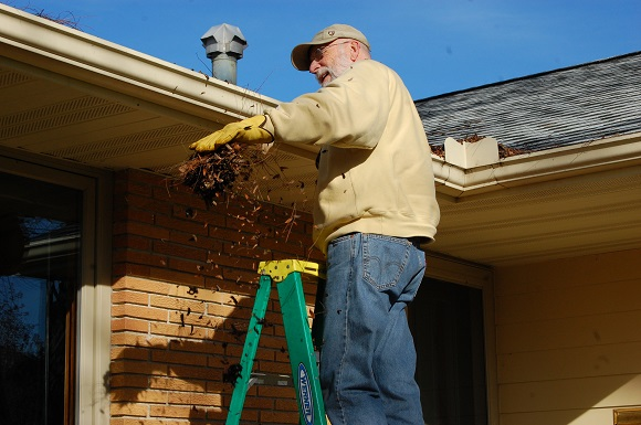 Don T Leave Your Gutters Alone