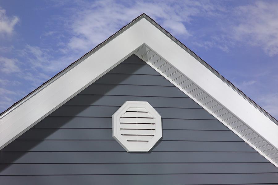 Крыша фронтон картинки