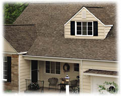 Owens Corning Oakridge Pro 40 Shadow Roof Shingle
